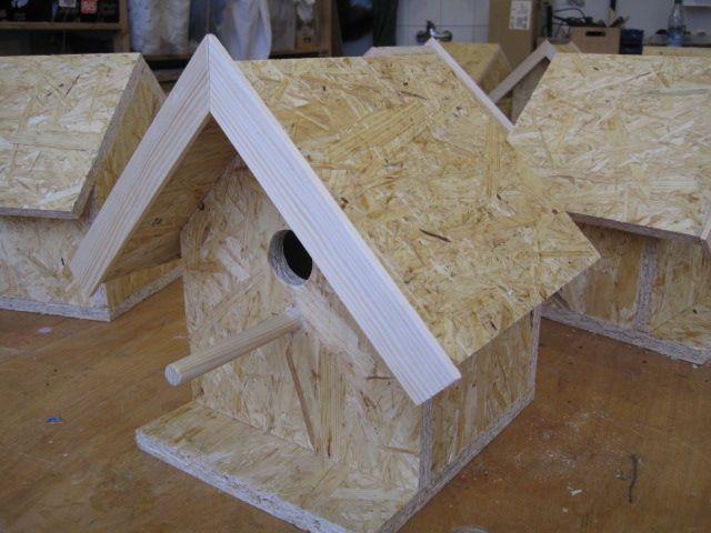 ein zuhause f r die v gel kita heidberg. Black Bedroom Furniture Sets. Home Design Ideas
